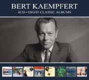 bert kaempfert - eight classic albums - cd