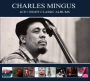 charles mingus - eight classic albums - cd