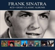 frank sinatra - eight classic albums - cd