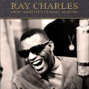 ray charles - eighteen classic albums - cd