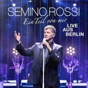 semino rossi - ein teil von mir - live aus berlin - cd