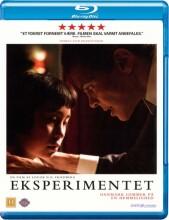 eksperimentet / the experiment - Blu-Ray