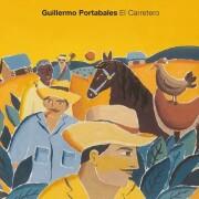 guillermo portabales - el carretero - Vinyl / LP