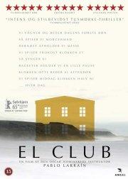 el club - DVD