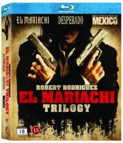 el mariachi trilogy - Blu-Ray