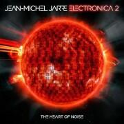 jean-michel jarre - electronica 2: the heart of noise - cd