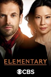 elementary: the complete series - DVD
