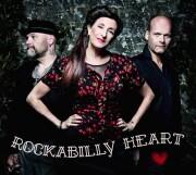 rockabilly heart - rockabilly heart  - cd+dvd
