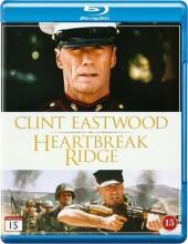 elitesoldaten / heartbreak ridge - clint eastwood - Blu-Ray