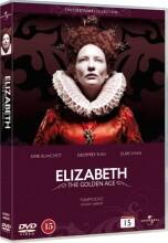elizabeth - the golden age - DVD