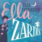 ella fitzgerald - ella at zardis - Vinyl / LP