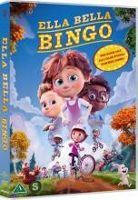 ella bella bingo - DVD