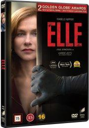elle - 2016 - DVD