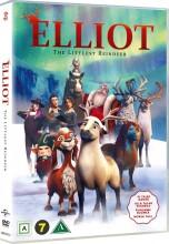 elliot - the littlest reindeer - DVD