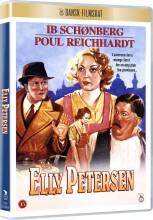 elly petersen - DVD