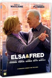 elsa and fred - DVD