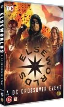 elseworld - part 1-3 - DVD