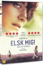 elsk mig / mal de pierres - DVD