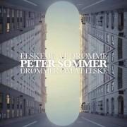 peter sommer - elskede at drømme, drømmer om at elske - Vinyl / LP