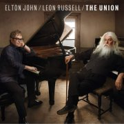 elton john - the reunion - cd