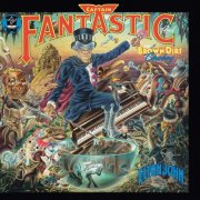 elton john - captain fantastic and the brown dirt cowboy [original recording remastered] - cd