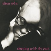 elton john - sleeping with the past [original recording remastered] - cd