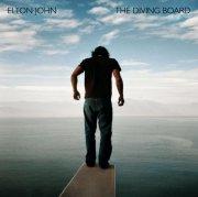elton john - the diving board - super deluxe  - cd+dvd