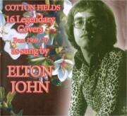 elton john - the legendary covers album - cd
