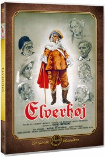 elverhøj - DVD