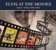 elvis presley - elvis at the movies 1 - cd