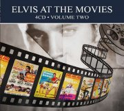 elvis presley - elvis at the movies part 2 - cd
