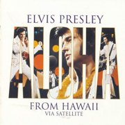 elvis presley - aloha from hawaii via satellit - cd