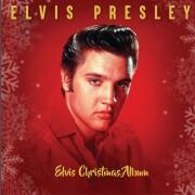 elvis presley - elvis' christmas album - Vinyl / LP