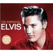elvis presley - the essential elvis presley - cd