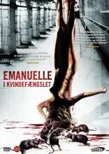 emanuelle i kvindefængslet / violence in a womens prison - 1982 - DVD