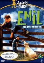 emil och griseknoen / emil fra lønneberg og grisebassen - DVD