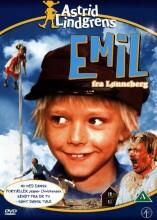 emil fra lønneberg - DVD