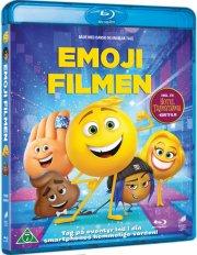 the emoji movie / emoji filmen - Blu-Ray