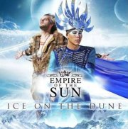 empire of the sun - ice on the dune - cd