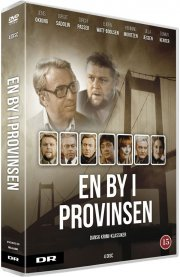 en by i provinsen - dr tv serie - DVD