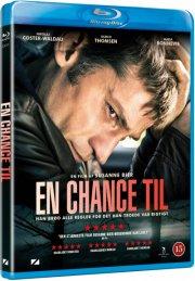 en chance til - Blu-Ray