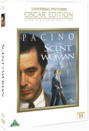 en duft af kvinde / scent of a woman - DVD