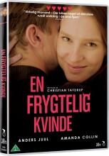en frygtelig kvinde - DVD