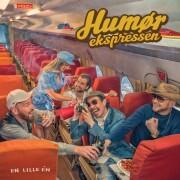 humørekspressen - en lille én - Vinyl / LP