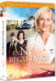 en ny begyndelse / a place to call home - sæson 3 - DVD