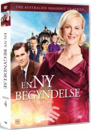 en ny begyndelse / a place to call home - sæson 4 - DVD