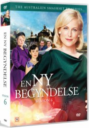 en ny begyndelse / a place to call home - sæson 6 - DVD