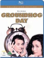 groundhog day / en ny dag truer - Blu-Ray