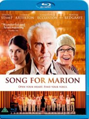 en sang for marion - Blu-Ray