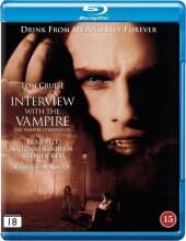en vampyrs bekendelser - Blu-Ray
